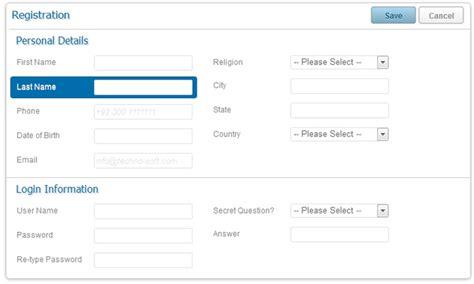 jquery form layout design download ts jquery form plugin 0 2