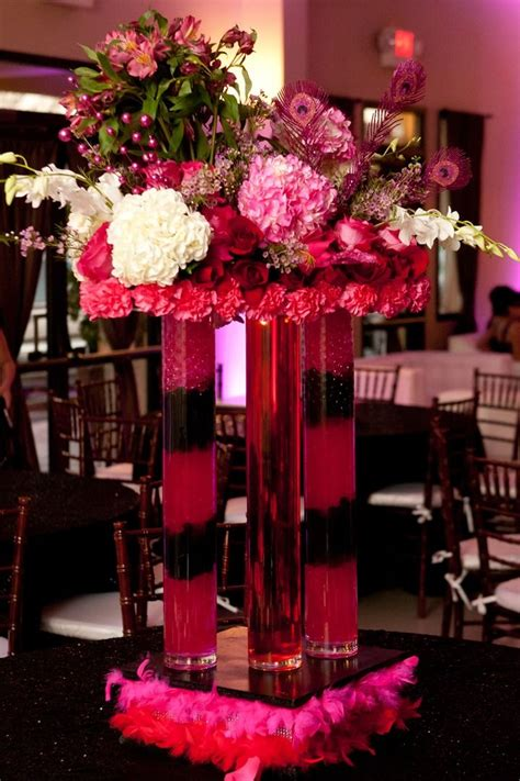 quinceanera table decorations centerpieces 36 best images about quince ideas on theme centerpieces centerpieces and