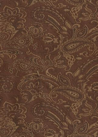 brown pattern fabric march chestnut brown paisley pattern upholstery fabric