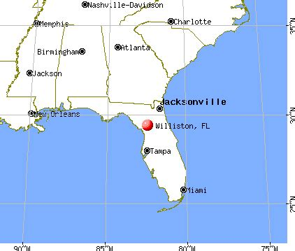 williston florida fl 32696 profile population maps