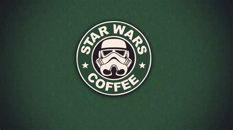 starbucks coffee wallpaper hd star wars sturmtruppen kaffee starbucks wallpaper