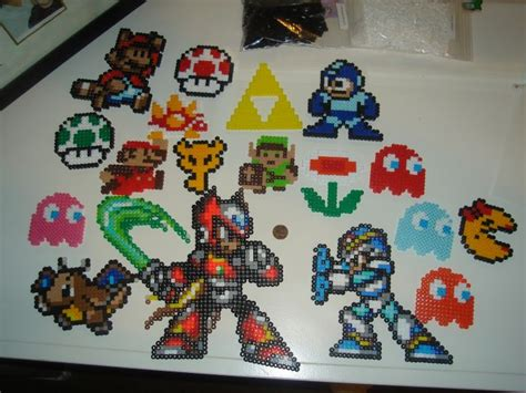 perler at perler bead by triofpwr on deviantart