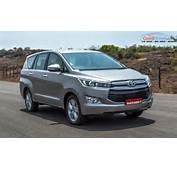 Toyota Innova Crysta Vs Tata Hexa  Specs Comparison