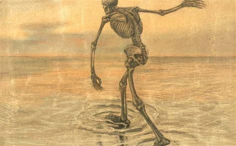 Imagenes Abstractas De La Muerte   pintar la idea obsesiva de la muerte pintura y artistas