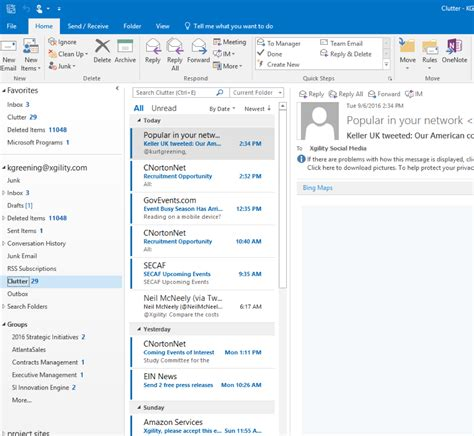 Office 365 Mail Groups Slack Vs Office 365 Groups Xgility