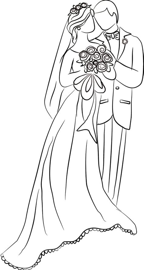 digital art coloring page 155 best images about weddings on pinterest mariage