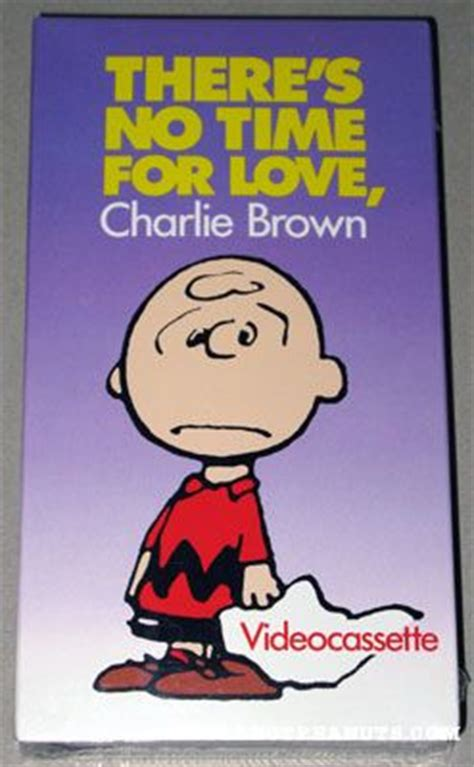 peanuts kartes video communications video tapes
