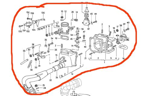 vw pat fuel injector diagram vw get free image about