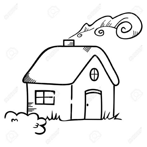 draw my house in 3d