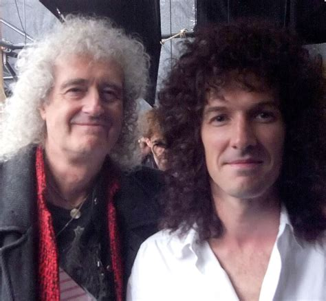 brian may young gwilym lee brian may releases never before seen pictures of queen s