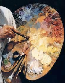 file oil painting palette jpg wikipedia