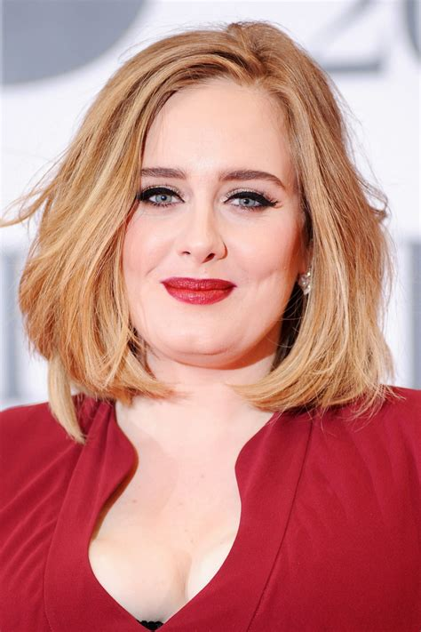 Adele Hairstyles by 28 Choppy Hairstyles Hairstyles Design Trends