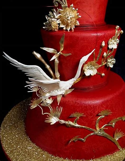 Asian Wedding Cakes by Asian Wedding Cakes
