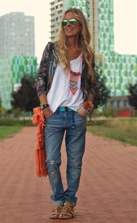 style ideas stylish bohemian boho chic outfits style ideas 117