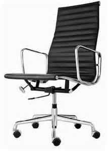 Ergonomic Office Desk Chairs Design Ideas Modern Classic Office Chair Design With Ergonomic Ideas And Black Color Comfortable Office