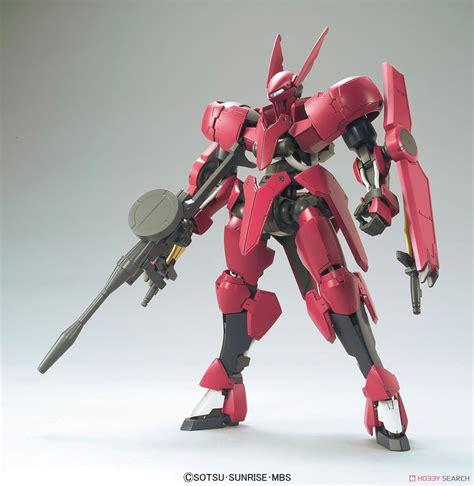 Gundam Grimgerde 1 100 Bandai grimgerde 1 100 gundam model kits images list