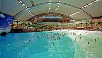 largest beach in the world world s largest indoor beach in japan