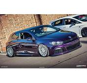 Tuning Volkswagen Scirocco 2012