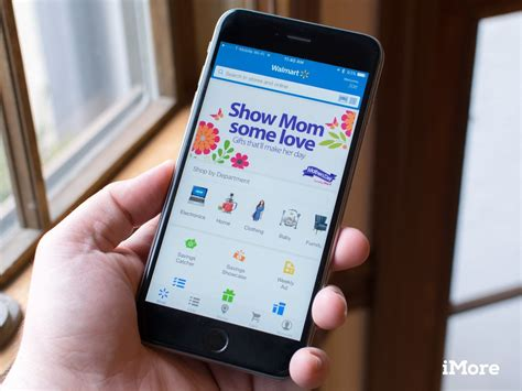 walmart starts rolling  walmart pay   iphone