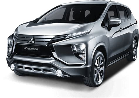 All New Mitsubishi Xpander mitsubishi all new xpander