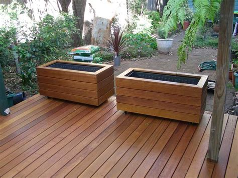 Planters Box Design by 25 Unique Wood Planter Box Ideas On Diy Wood