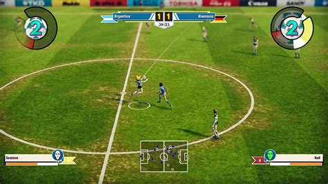 legendary eleven epic football torrent   pc