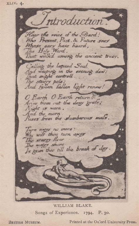 themes of london by blake william blake songs of experience poem london museum old