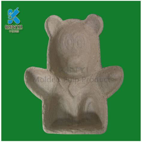 Paper Pulp Craft - custom paper mache animals paper pulp crafts paper pulp