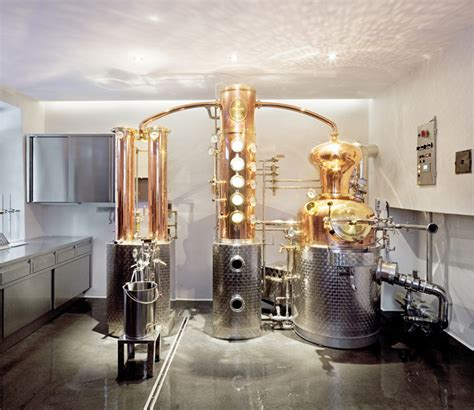 stahlemuhle distillery st 228 hlem 252 hle distillery by philipp mainzer eigeltingen