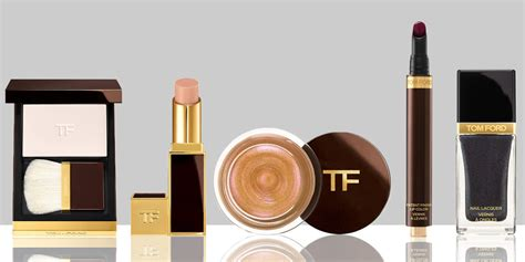 Tom Ford Makeup by 10 Best Tom Ford Makeup Products Tom Ford Lipstick And