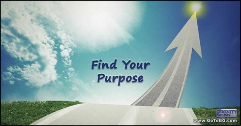 Find Your Find Your Purpose Genevieve Gerard