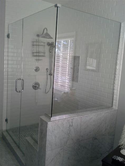 Custom Shower Enclosures Bathroom St Louis By Martin Shower Doors St Louis