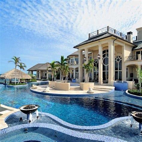 luxury homes my backyard could look like pinterest stunning backyard this looks like the ultimate beach