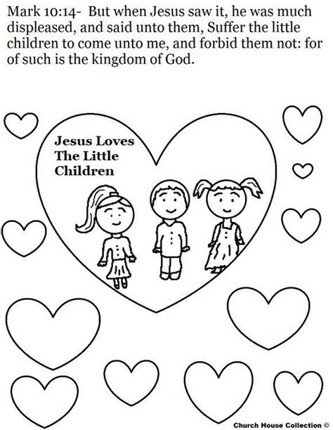 Lds Coloring Pages Love One Another Coloring Home Your Enemies Coloring Page