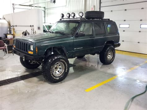 green jeep cherokee the green xj club page 15 jeep cherokee forum