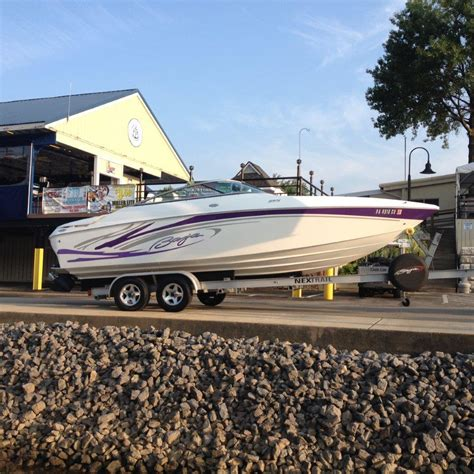used boats for sale pittsburgh pa quot baja quot boat listings in pa