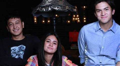 film magic hour eps 1 magic hour michelle ziudith dimas anggara dan rizky