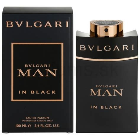 Bvlgari In Black Cologne Parfum Original Reject peace bridge duty free in black edp