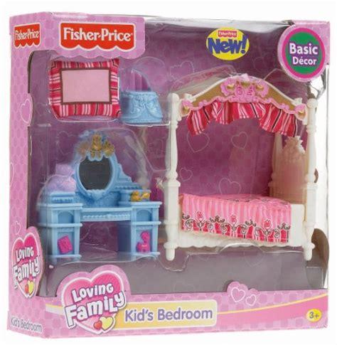 fisher price loving family bedroom fisher price loving family bedroom