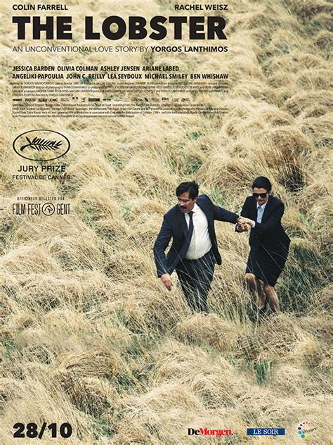 The Lobster 2015 Full Movie The Lobster Cinebel