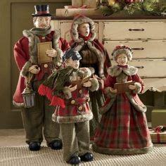 holiday carolers  pinterest caroler christmas carol  vintage christmas cards