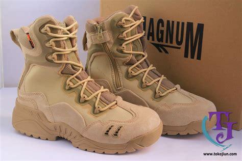 Sepatu Boot Almost Retsleting Mag 2 sepatu magnum spyder toko jiun