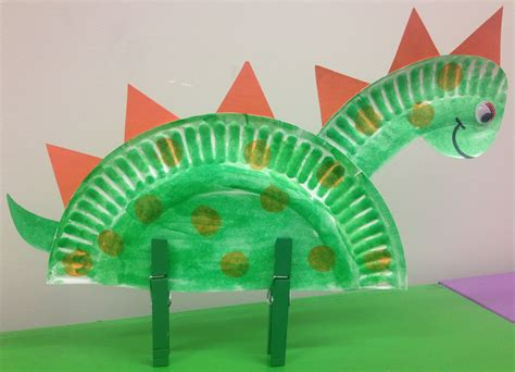 dinosaur craft ideas for narrating tales of preschool storytime quot there are no