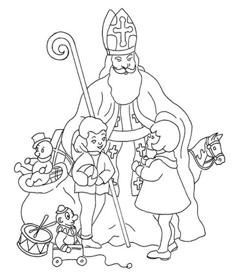 Cause Of Nicoles To Be Announced Monday by St Nicholas Coloring Page 32870 630 215 331 Pizzau2