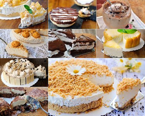 cucina facile dolci torte e dolci facili per ferragosto ricette estive