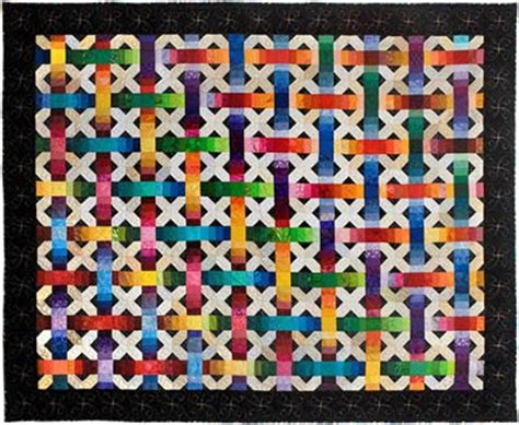 quilt inspiration quot modern linoleum quot and the quilters