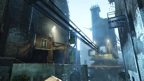 the dlc for dishonored dunwall city trials trailer and screens
