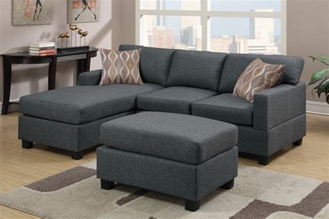 sofa with ottoman chaise 10 sofas with chaise and ottoman sofa ideas