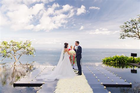 Wedding Bali by The Cost Of A Bali Wedding