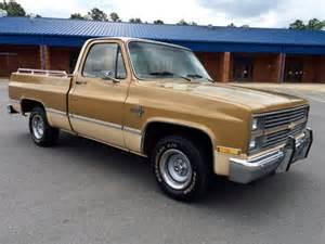 1984 chevy c10 silverado
